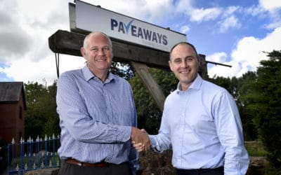 Key appointment to spearhead continuing growth