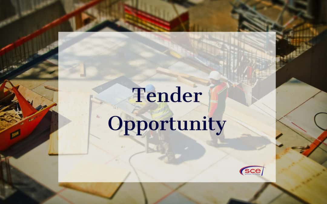 Tender opportunity in Herefordshire