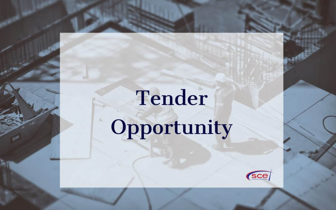Tender opportunity – improving skills for offsite construction