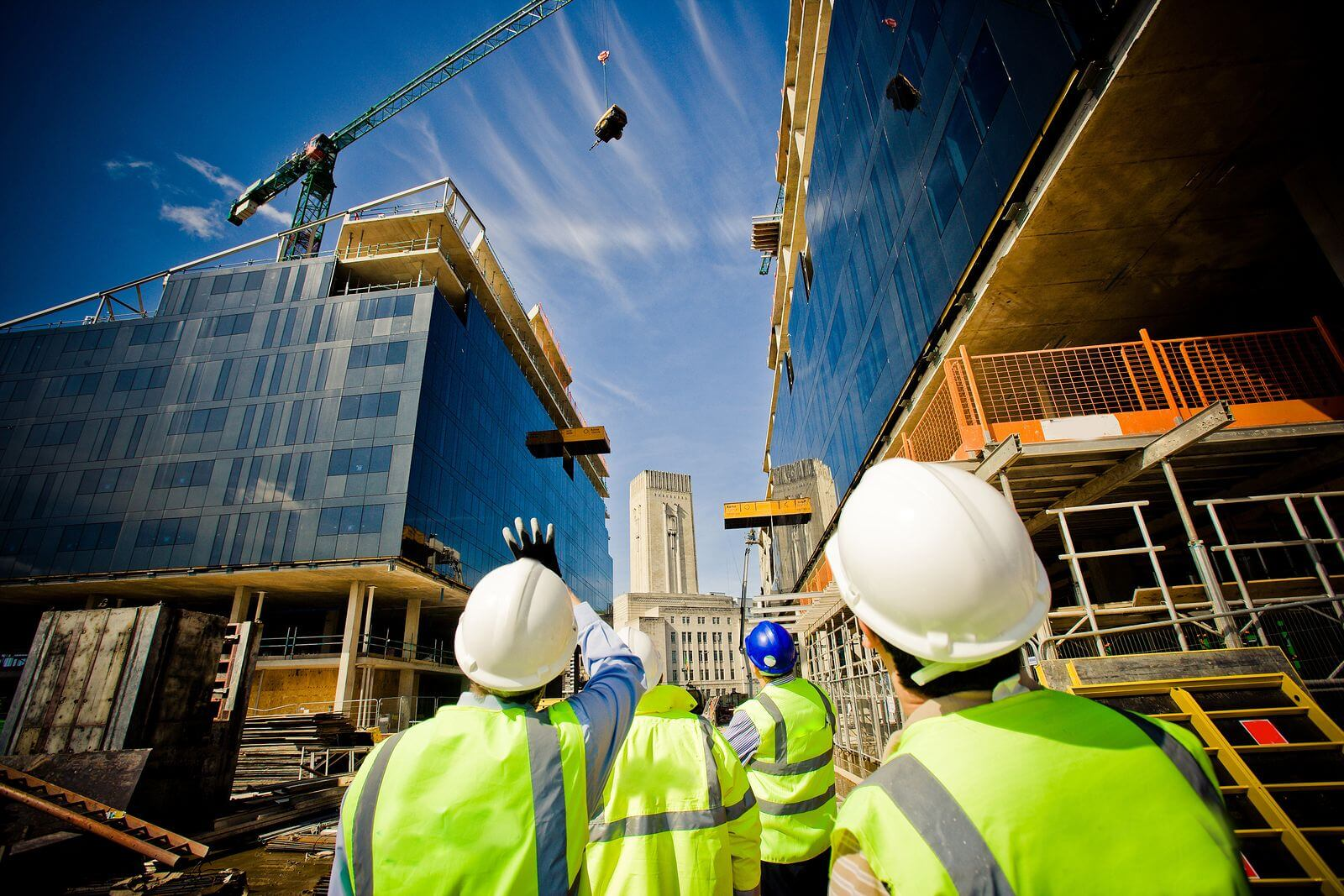 CONSTRUCTION FINANCE – AN SCE EVENT