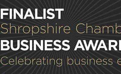 Shropshire Chamber Business Awards