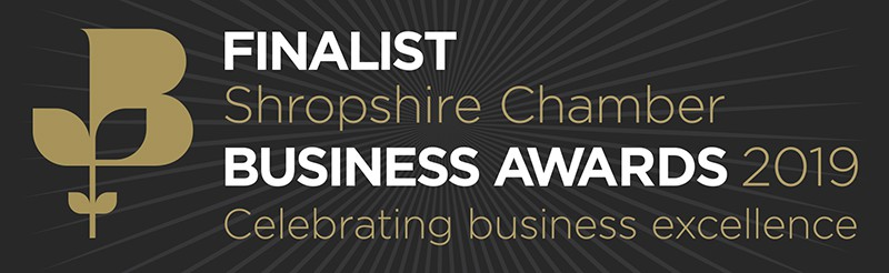 Shropshire Chamber Business Awards