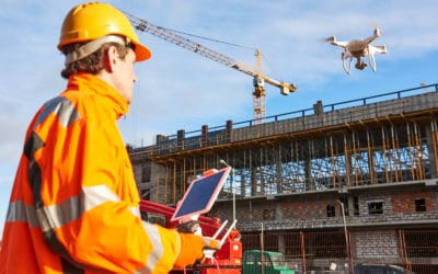 Construction leaders embrace technological shift